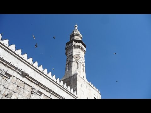 Syria travel images
