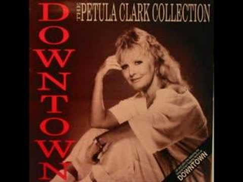 Petula Clark - Downtown video