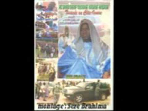 Cherif Ousmane Madani Haidara N° 1 Mogo Gnoumahou.3gp video