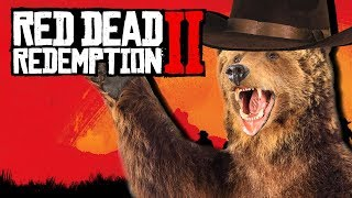 Cops Ruin The Best Saloon There Ever Was | Red Dead Redemption 2 - TFS Gaming