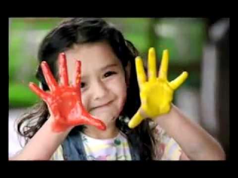 Diya Sonecha in cool advertisement of Savlon