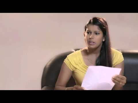 Sinhala Housewife - Property Deed - Mr.P Anti Copy Paper