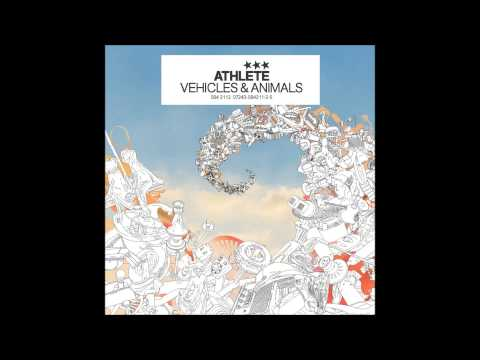 Athlete - Vehicles And Animals