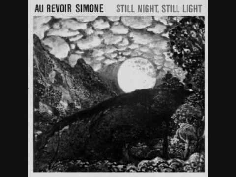 Au Revoir Simone - All or nothing