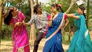 Bangla Natok - Ronger Manush   Episode 100   A T M Shamsuzzaman, Bonna Mirza, Salauddin Lavlu