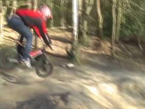OSET- Jumps & Stunts