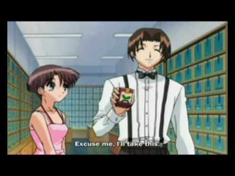 Tokyo Mew Mew ~ Cake Song [It's a piece of cake to bake a pretty cake!]
