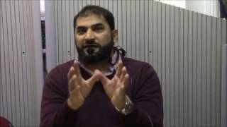 Video: The real message of Jesus - Adnan Rashid