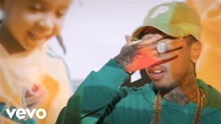 Tyga ft. King - Flossin