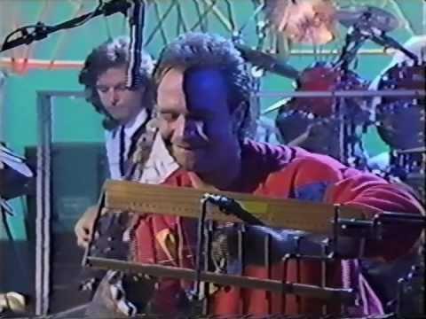 1980s LA music Scene and me