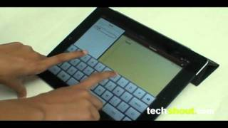 Apple iPad 2 Wi-Fi + 3G Review