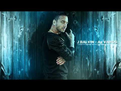J Balvin - Ay Vamos (Audio)