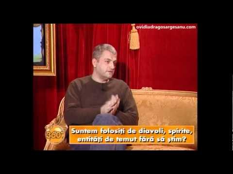 Dragos Argesanu - Suntem folositi de diavoli -  14.02.2009