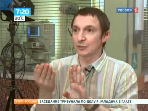 "Максим Аверин. ""Склиф"" о врачах без шуток. mp4"