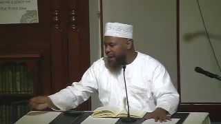 Aqeedah 101 (Episode 43) - Shaykh Abu Usamah At-Thahabi