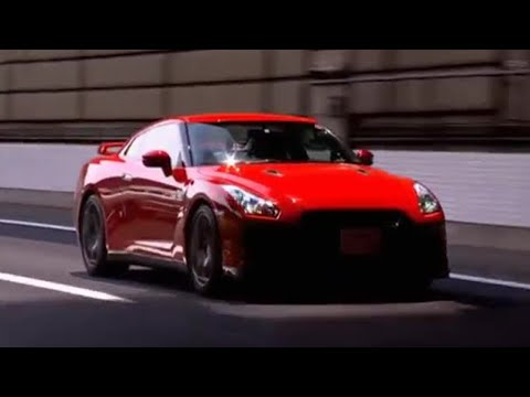 Race Across Japan Part 2 - Top Gear - BBC