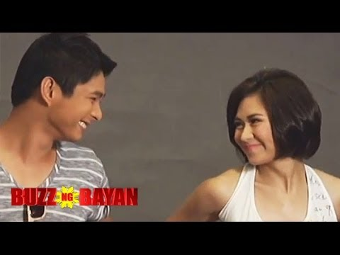Sarah Geronimo, Coco Martin Reunite In 'maybe This Time' Movie video