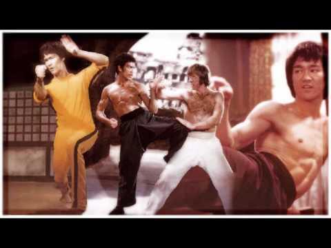 Happy Birthday Bruce Lee 2009