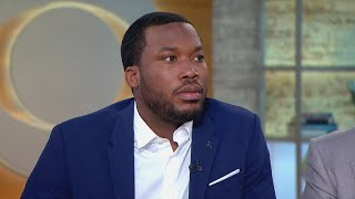 Meek Mill Says He 34 Would Be In Prison 34 Without High Profile Support