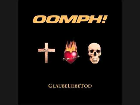 Oomph - Menschsein