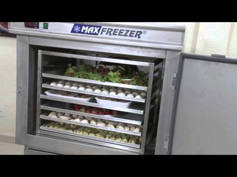 Ultra Congelador Max Freezer