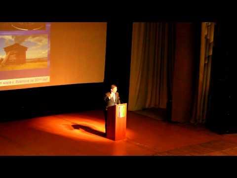 Отчет мэра Братска за 2011 год