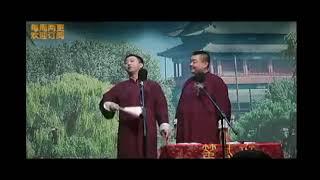 爆笑【声音重制版相声】王自健 张博鑫 歪唱太平歌词