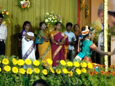 pudukkottai is conducted