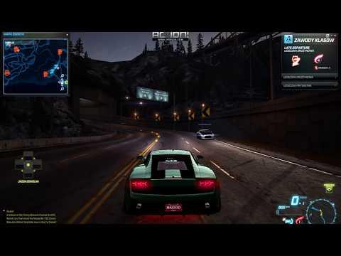 Zagrajmy W Need For Speed: World 2010 #1 Jak Zarabiać Szybko Kasę