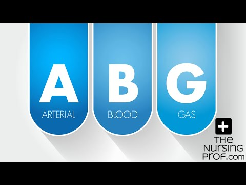 abg s Arterial blood gases or abgs are the most accurate representation of a patient's clinical status understand how the test works, how to administer one, and how you can use it in patient care plans.