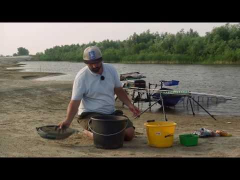 охотник и рыболов фидерная снасть