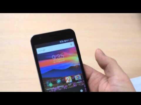 ARK Benefit M502: Обзор смартфона