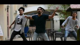 Main Tera boyfriend   Raabta  Sushant Singh rajput   Arijit Singh   Choreographed by Akhil