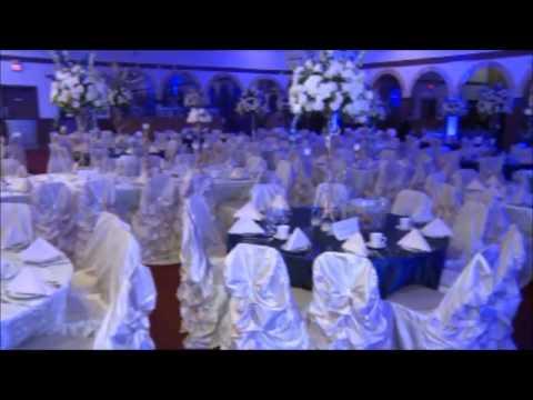 Albanian Wedding: Joseph & Adelina Nikollaj 9-22-12 pt.4