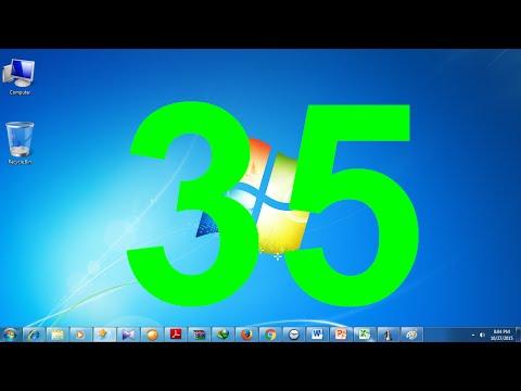 35-  User Account , Password reset disk  حساب المستخدمين ، واعادة تعيين كلمة المرور