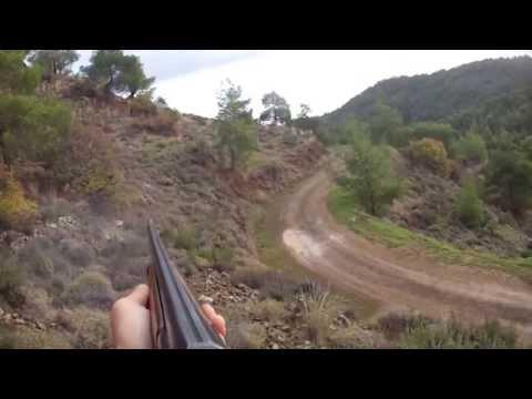 Κυνηγι Λαγου Αποσπασμα απο DVD Τευχος Αυγουστου 2013