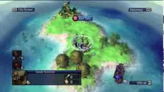 Let's Play Sid Meier's Civilization Revolution Pt 5