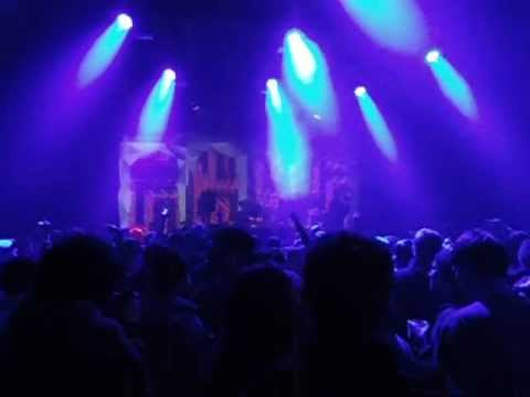 MEFJUS /DrumAndBass Arena Stage/ @ LET IT ROLL WINTER, 2013 PRAGUE (part1)