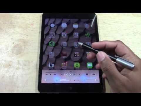 iPad (Mini) - iOS 7 for Beginners