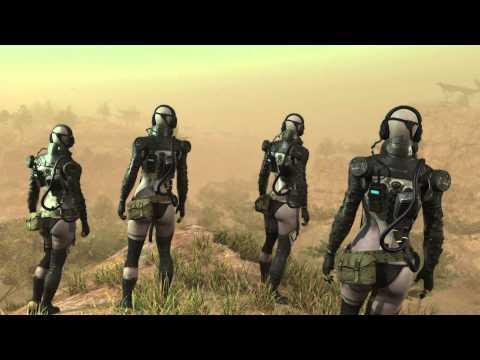 Sniper Skull Skulls Female Snipers