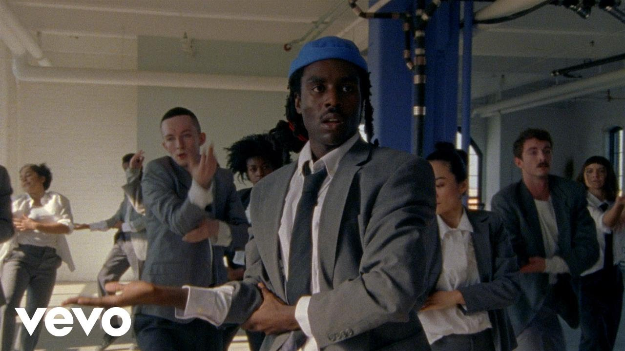 Blood Orange - Better Than Me