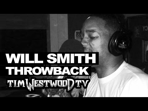 Tim Westwood Shares a Rare Will Smith Freestyle From 2005 news