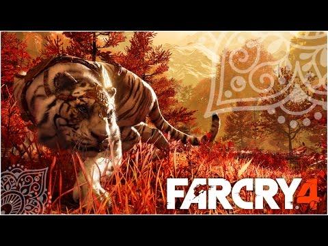 Far Cry 4 | A Glimpse into Kyrat [SCAN]