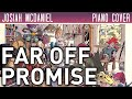 Chrono Trigger - Far Off Promise (piano cover)