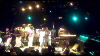 LUCKY DUBE CELEBRATION TOUR (LIVE 2010 BREDA-Mezz)-Back to my Roots