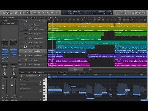 Logic Pro X - (Review En Español)