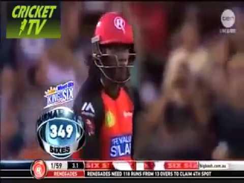 क्रिस गेल 12 गेंदों में से 50 रन सबसे तेज पचास कभी क्रिकेट इतिहास