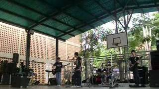 Green Day - Basket Case ( Cover Band )