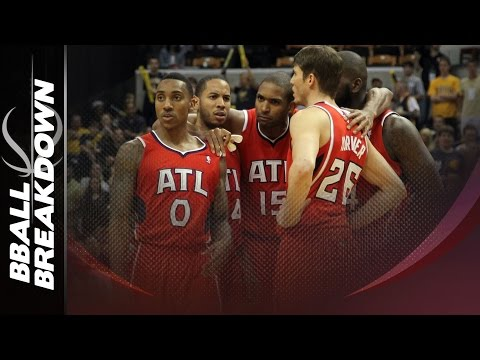 Can The Atlanta Hawks Get To The Finals?