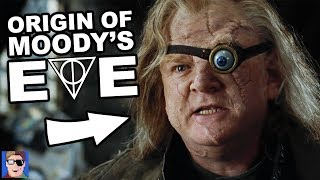 Harry Potter Theory: The Origin of Moody